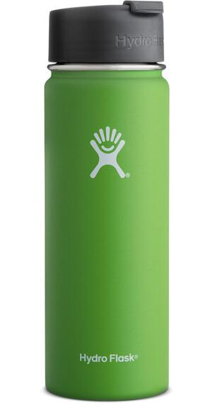 Hydro Flask Wide Mouth Coffee Bottle 20oz (592ml) Kiwi